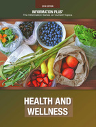 Health and Wellness, ed. 2016, v.