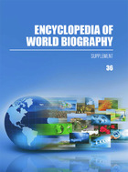 Encyclopedia of World Biography, ed. 2, v. 36