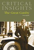 The Great Gatsby, by F. Scott Fitzgerald, ed. , v.