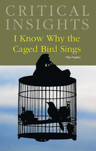 I Know Why the Caged Bird Sings, by Maya Angelou, ed. , v.