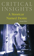 A Streetcar Named Desire, by Tennessee Williams, ed. , v.