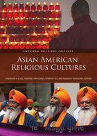 Asian American Religious Cultures, ed. , v.