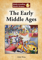 The Early Middle Ages, ed. , v.