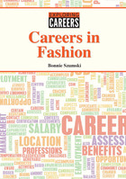 Careers in Fashion, ed. , v.