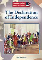 The Declaration of Independence, ed. , v.