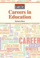 Careers in Education, ed. , v.