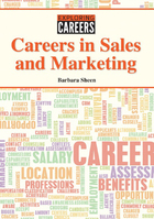 Careers in Sales and Marketing, ed. , v.