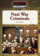 Nazi War Criminals, ed. , v.