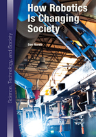 How Robotics Is Changing Society, ed. , v.