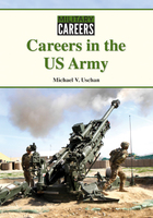 Careers in the US Army, ed. , v.