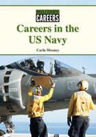 Careers in the US Navy, ed. , v.