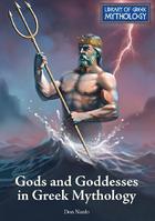 Gods and Goddesses in Greek Mythology, ed. , v.