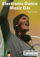 Electronic Dance Music DJs, ed. , v.