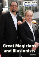 Great Magicians and Illusionists, ed. , v.