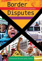 Border Disputes, ed. , v.