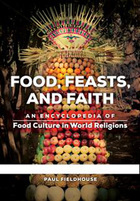 Food, Feasts, and Faith, ed. , v.