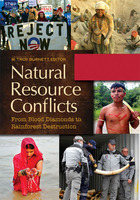 Natural Resource Conflicts, ed. , v.