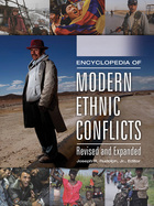 Encyclopedia of Modern Ethnic Conflicts, ed. 2, v.