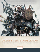 Great Events in Religion, ed. , v.