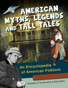 American Myths, Legends, and Tall Tales, ed. , v.