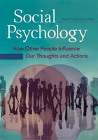 Social Psychology, ed. , v.