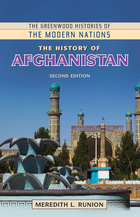 The History of Afghanistan, ed. 2, v.