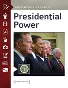 Presidential Power, ed. , v.