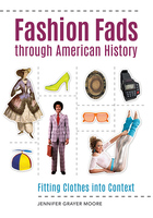 Fashion Fads through American History