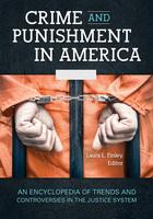 Crime and Punishment in America, ed. , v.