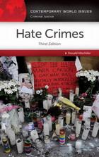 Hate Crimes, ed. 3, v.