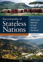 Encyclopedia of Stateless Nations, ed. 2, v.