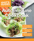 Autoimmune Cookbook, ed. , v.