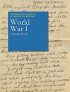 World War I (1914-1919), ed. , v.