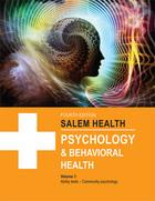 Psychology & Behavioral Health, ed. 4, v.