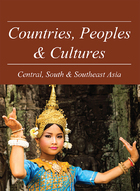 Central, South & Southeast Asia, ed. , v.