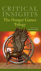 The Hunger Games Trilogy, ed. , v.