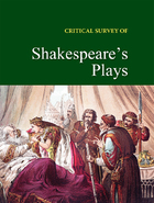Critical Survey of Shakespeare's Plays, ed. , v.
