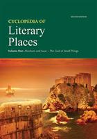 Cyclopedia of Literary Places, ed. 2, v.