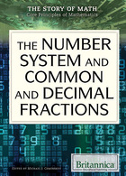 The Number System and Common and Decimal Fractions, ed. , v.