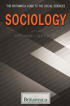 Sociology, ed. , v.
