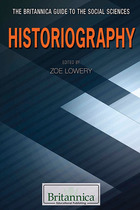 Historiography, ed. , v.
