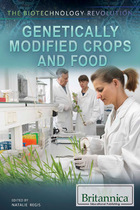 Genetically Modified Crops and Food, ed. , v.
