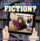 What Is Fiction?, ed. , v.