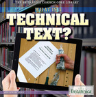 What Is a Technical Text?, ed. , v.