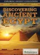 Discovering Ancient Egypt, ed. , v.
