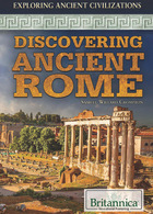 Discovering Ancient Rome, ed. , v.