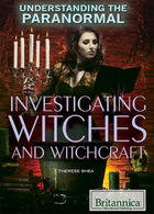 Investigating Witches and Witchcraft, ed. , v.