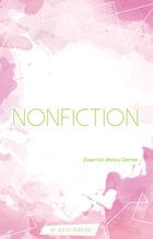 Nonfiction, ed. , v.