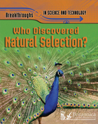 Who Discovered Natural Selection?, ed. , v.