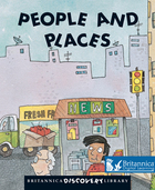 People and Places, ed. , v.